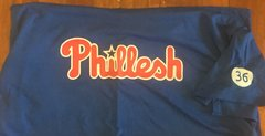 Phillesh Away Jersey with respect to Robin Roberts