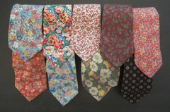 Liberty of London Tie Lot