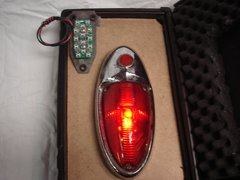 53-54  Tail light   LED