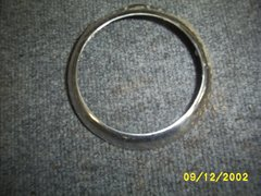 46-48 head light bezel