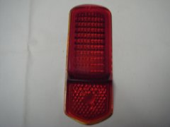 39-40 tail light lens