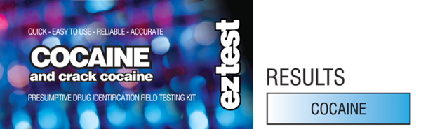 anavar drug test kit
