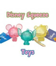 Rare Squishy Squeeze Toy : Rare Disney Characters Squeeze toy! Kawaii, Squishy, Apparel, Toys, DIY Candy Kits, Resin ...