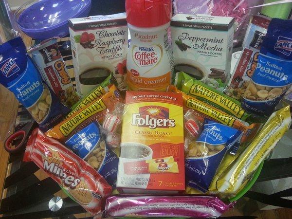 Wedding Morning Gift Basket : gift basket morning breakfast shop gift basket morning breakfast