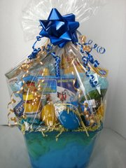 Gift Basket - Jake the Pirate