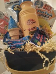 Gift Basket Despicable Me 2