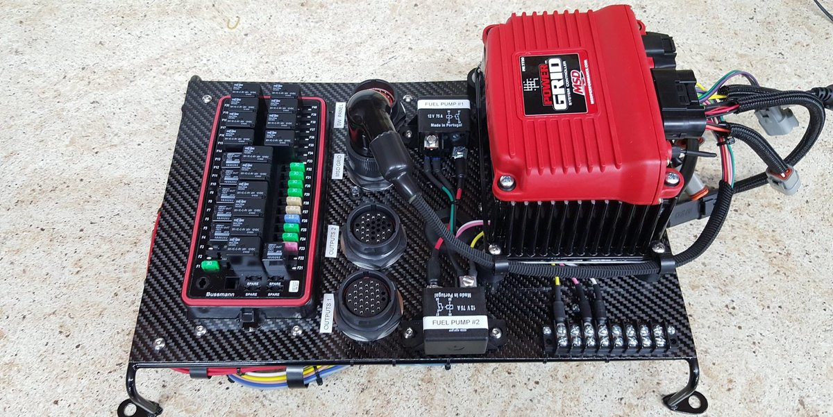 Race Car Relay Wiring Panels on external fuse box, nice neat, made simple, wire color choices for, pro stock, harness kit, parts west michigan, basic engine, wires pliers,