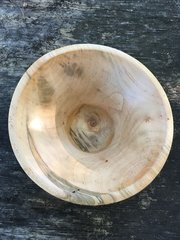 Ambrosia Maple Wooden Bowl No2