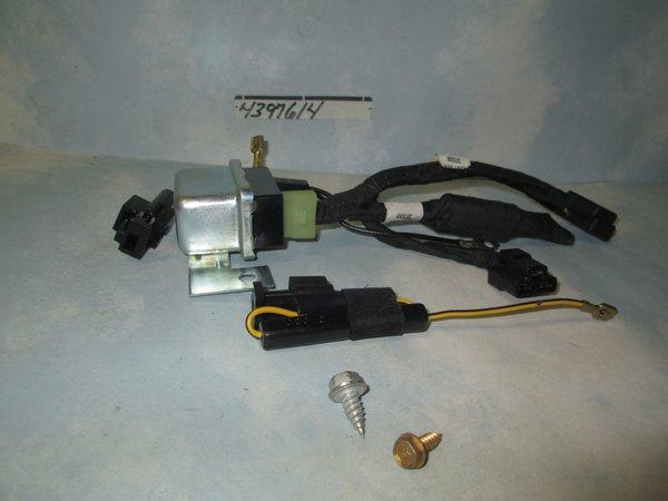 4397614 Ac Compressor Radiator Fan Headlight Delay