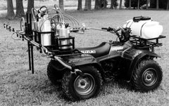 ATV-315 - ATV Sprayer