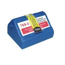 Pitney Bowes 769-0 Compatible Red Personal Post Postage Meter Ink Cartridge