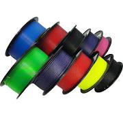 PLA Filament 1.75mm 3D Printing Filament -- Select Colors: