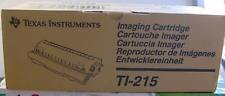 Texas Instruments 9802126-001 Type TI-215 Compatible Imaging Cartridge
