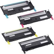 Dell 330-3012 N012K Black 330-3015 J069K Cyan 330-3014 J506K Magenta 330-3013 M127K Yellow Compatible Laser Toner Cartridge. Dell 330-3017 330-3583 K110K Compatible Drum Unit