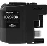Brother LC207BK LC209BK Black LC205C Cyan LC205M Magenta LC205Y Yellow LC207 LC205 Compatible Inkjet Cartridge