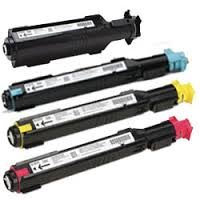 Xerox 006R001318 Black 006R01269 Cyan 006R01268 Magenta 006R01267 Yellow Compatible Toner Cartridge. Xerox 13R00636 Compatible Drum Unit