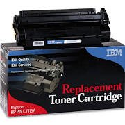 IBM 75P6471 15A OEM Laser Toner Cartridge