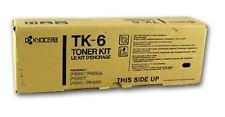 Kyocera Mita 04-12-01377 TK6 Genuine Toner Cartridge