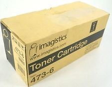 Muratec TS41300 Imagistic 473-6 Compatible Toner Cartridge. Pitney Bowes 824-5 Drum Unit