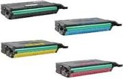 Dell 330-3789 330-3785 Black 330-3792 330-3788 Cyan 330-3791 330-3787 Magenta 330-3790 330-3786 Yellow Compatible Laser Toner Cartridge