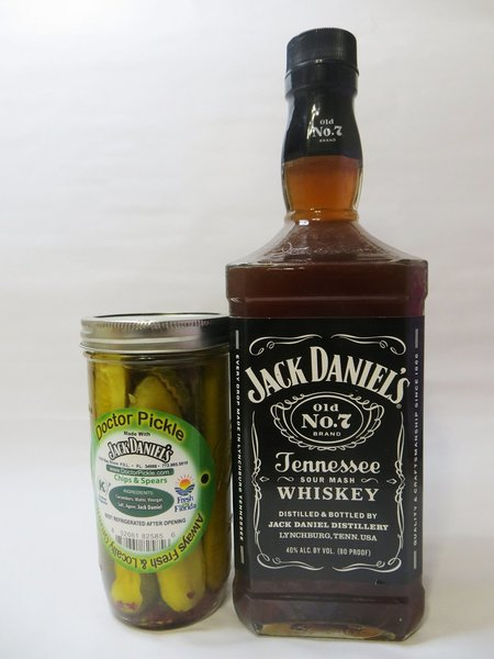 jack daniel 39 s pickles doctor pickle store. Black Bedroom Furniture Sets. Home Design Ideas