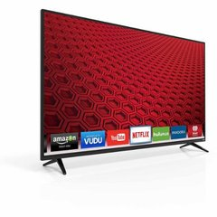 "VIZIO E50-C1 50"" Class 1080p 120Hz Full-Array LED Smart HDTV"