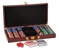 Games - Poker Set II