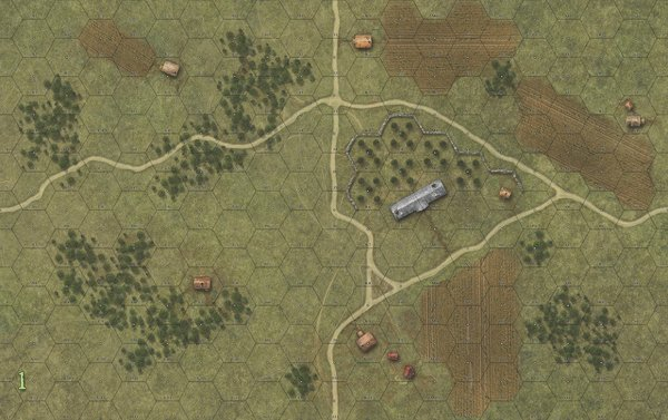 Old School Tactical Vol II Pocket Battles