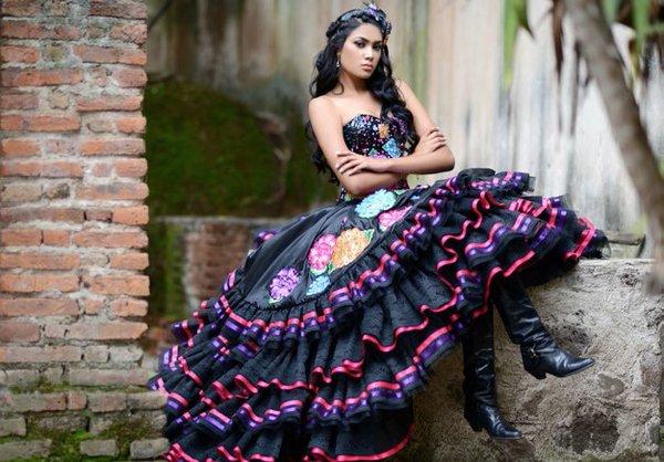Regazza Fashion Morena Y Esencial Collection Style M10 110
