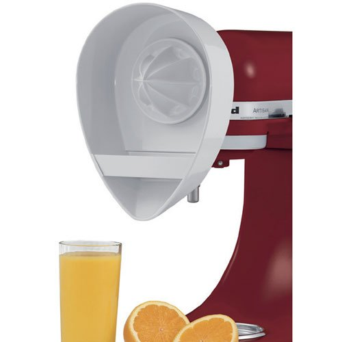 Kitchenaid Juicer Attachment 4164748 Shav Tronics Your
