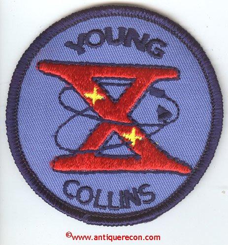 gemini space mission badges - photo #35