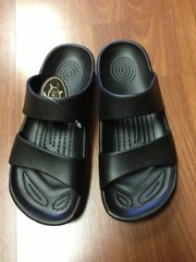 PALI HAWAII PH119 BLACK