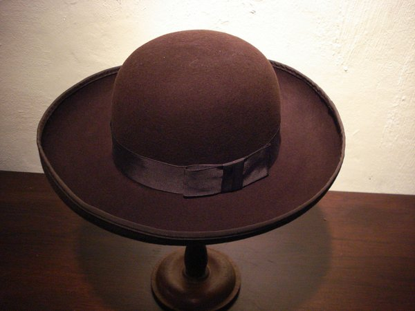 civil war plug or beehive hat geo franks hatter