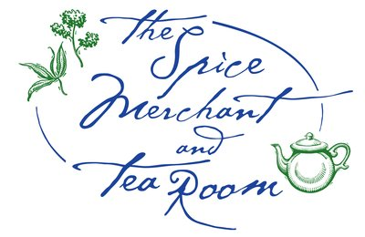 The Spice Merchant & Tea Room (Shoppe)
