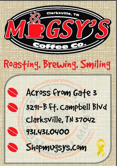 Mugsy's Coffee Co