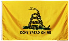 Gasdon: Don't Tread on Me H&G