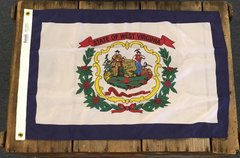 West Virginia Polyester H&G