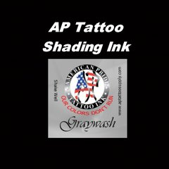 AP Black Shading Ink
