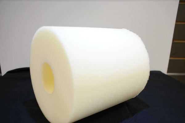 Aerus Electrolux Standard Foam Central Vacuum Model 1590
