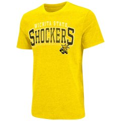 Wichita State Shockers Slap Shot Triblend Tee