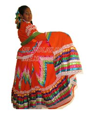 JALISCO DRESS 1