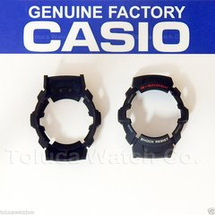 Casio 10173666 Original G-Shock Black Bezel for GW-1500 and GW-1500J Models
