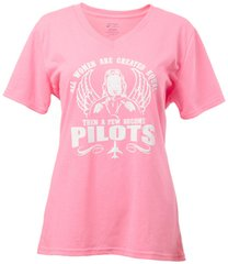 Women Pilots Short Sleeve Shirt