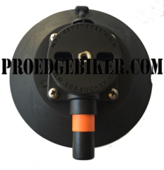 "2016 SeaSucker Spare 6"" Vacuum Mounts"