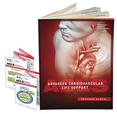 ACLS Provider Manual 2015 guidelines