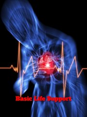 CPR Course (BLS for healthcare providers)