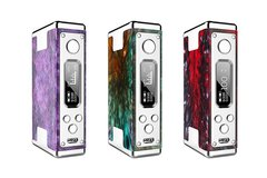Revenant Vapes' Cartel 160W TC Box Mod