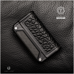 Lost Vape Therion DNA 166W BLACK VERSION