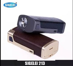 SIGELEI 213 LEATHER BOX MOD (New Version)