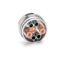 KENNEDY 25 STYLE RDA REBUILDABLE DRIPPING ATOMIZER